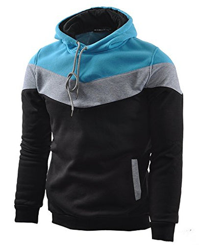 Men's Sport Outwear Hoodies