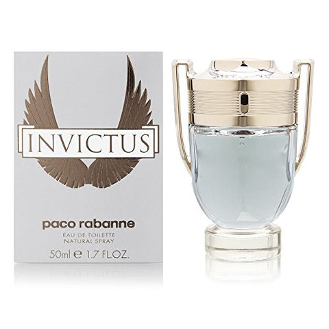 Invictus Eau de Toilette Spray for Men