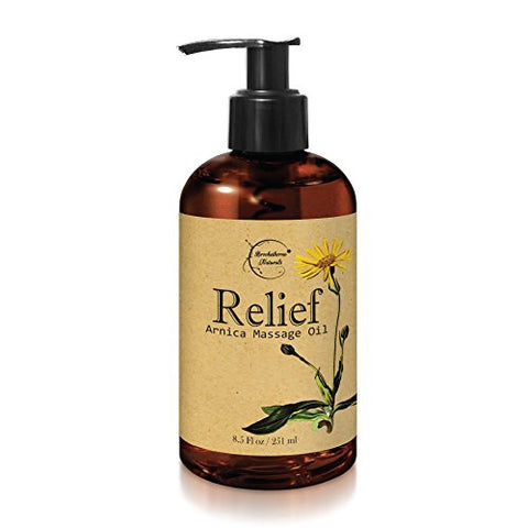Sweet Almond Massage Oil