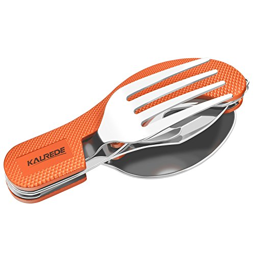 Camping Utensils Cutlery Set - Liked Buy