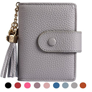 Women's Mini Credit Card Case Wallet