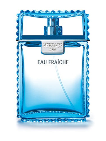 Man Eau Fraiche Edt Spray