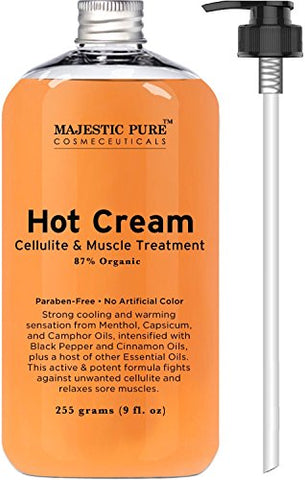 Pure Anti Cellulite Cream