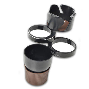 Car Cup Holder Sunglasses Case