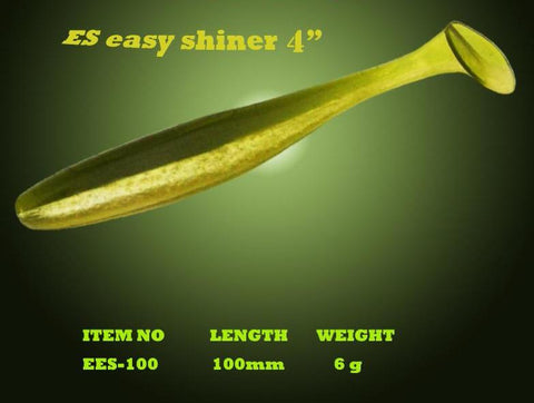 Soft Silicone Fishing Lure