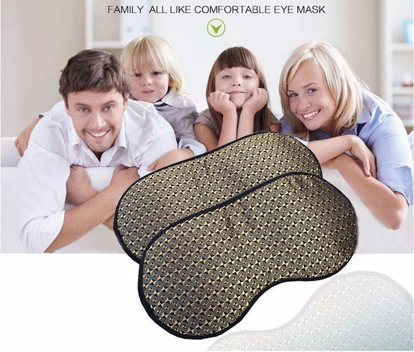 Anti-Fatigue Eye Massager - Liked Buy