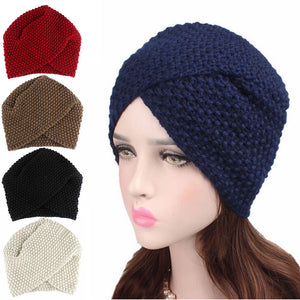New Stylish Knitted Beanies Hat e5493426d64