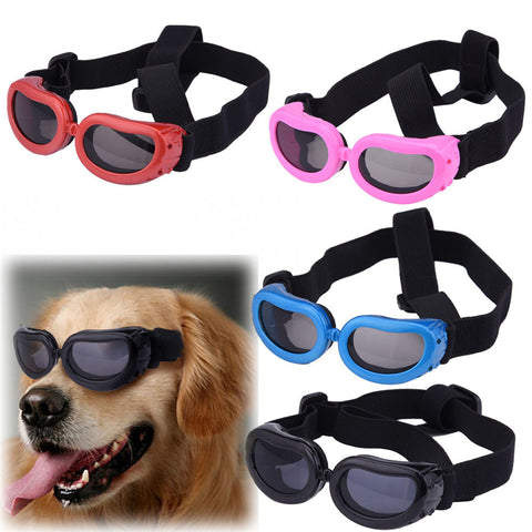 Eye Protection UV Dog Sunglasses