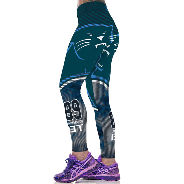 3D Printed Fitness Legging - Liked Buy