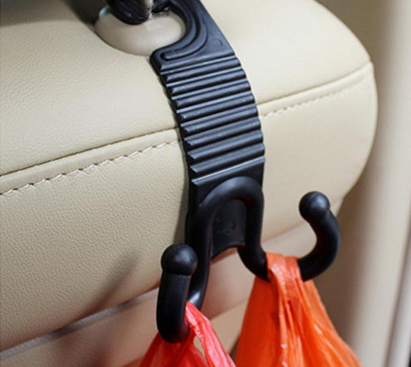 Car Seat back Hook - Liked Buy