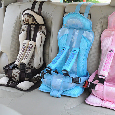 Baby Portable Car Safety Seat - Liked Buy
