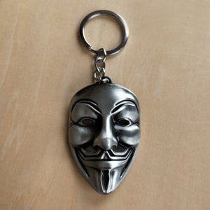 New Design Movie for Vendetta keychain
