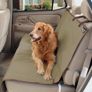 Dog Carriers Car Seat Cover