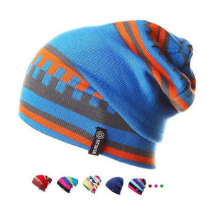 Stylish Vintage Hip Hop Beanie