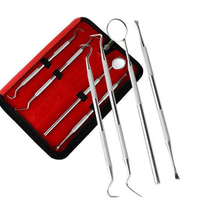 Stainless Steel Dental Probes Oral Care Tool