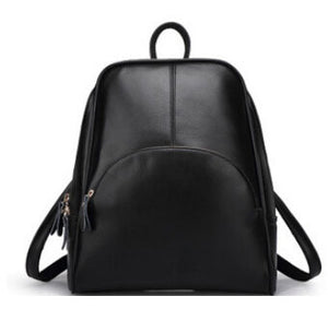 2018 New  fashion Leather backpack - Liked Buy
