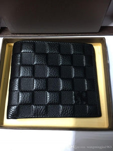 Best quality leather luxury wallet - Liked Buy