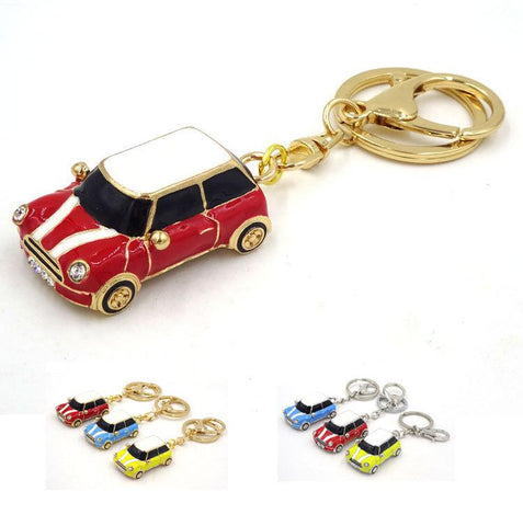 Car Styling Key Chain - Liked Buy