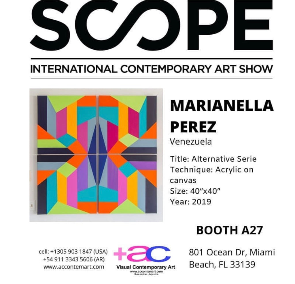 Scope Exhibition