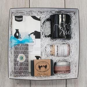 - The Richmond Gift Box -