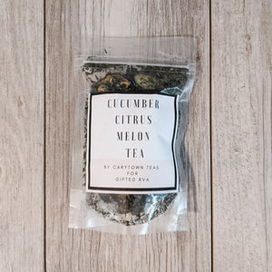 Carytown Loose Leaf Tea