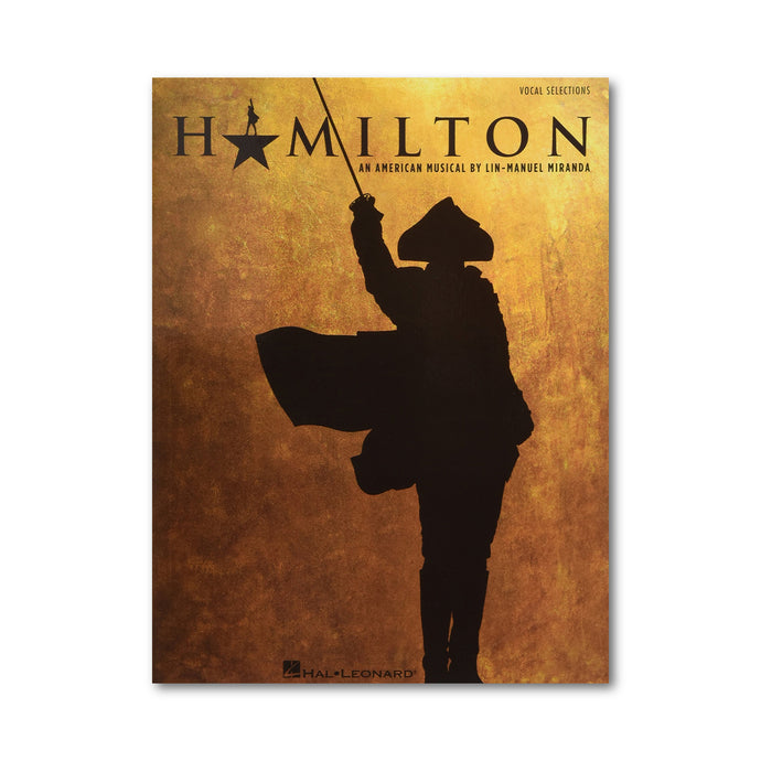 HAMILTON Vocal Selections