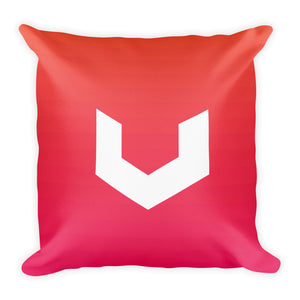 V-Square Pillow