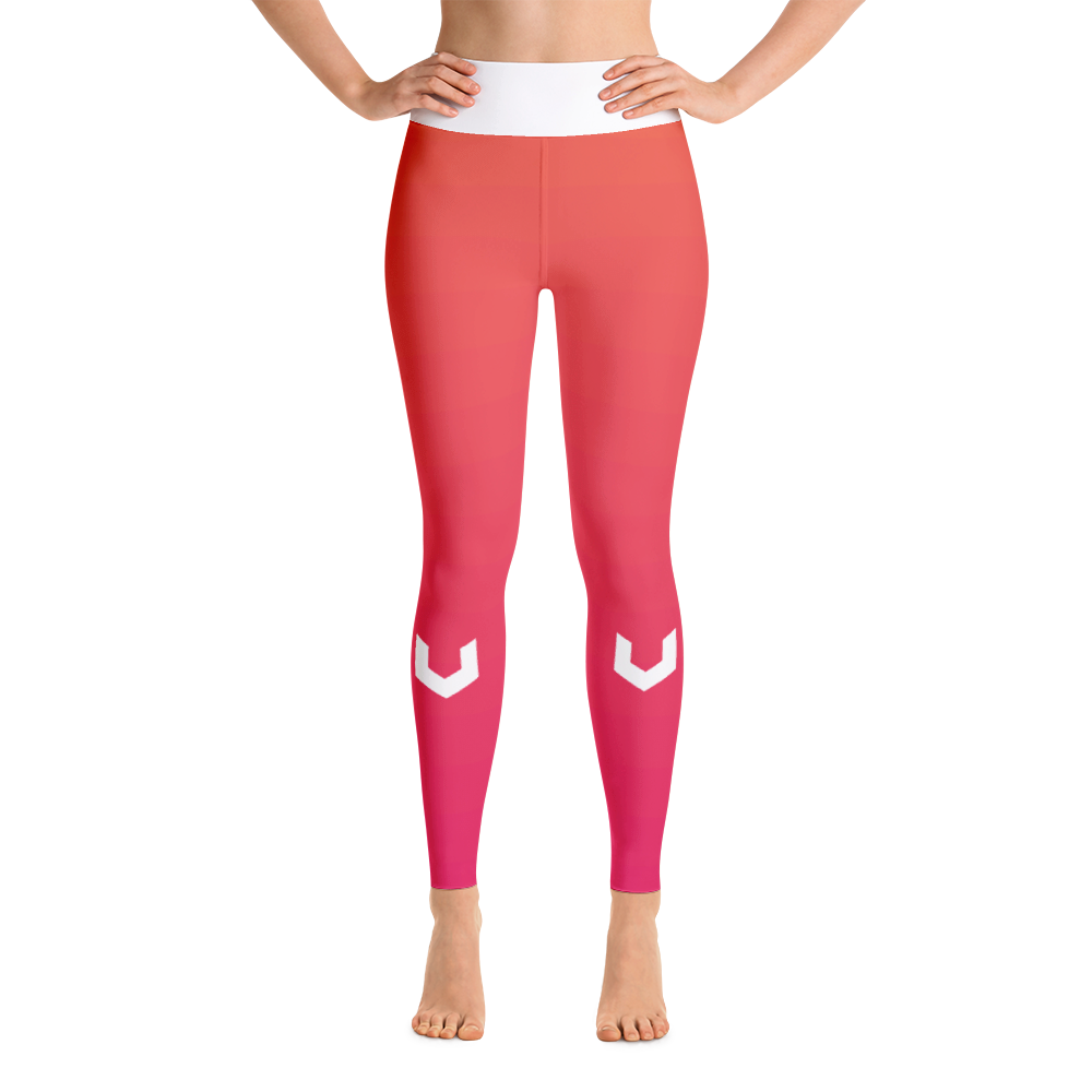 Vantagon Yoga Leggings