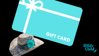 Wilde Child Gift Card