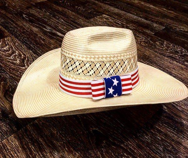 USA Hat band