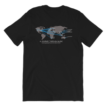 VINYL DESTINATION SHIRT