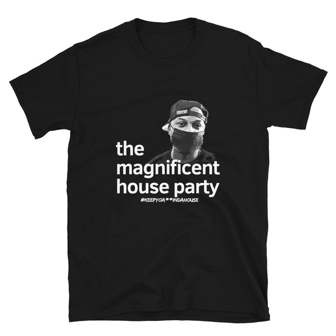 The Magnificent House Party