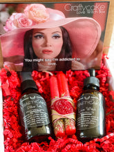 Love Witch Valentines Gift Set