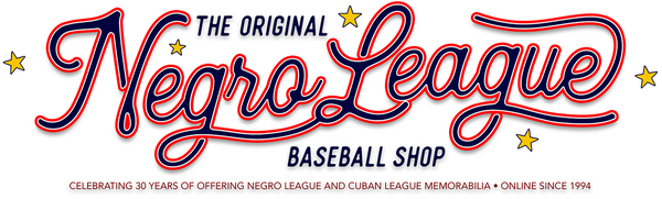 Negro League Baseball Shop / Shops At The CoOp