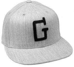 "1920 Homestead Grays ""Logo"" Cap - Negro League Baseball Shop"