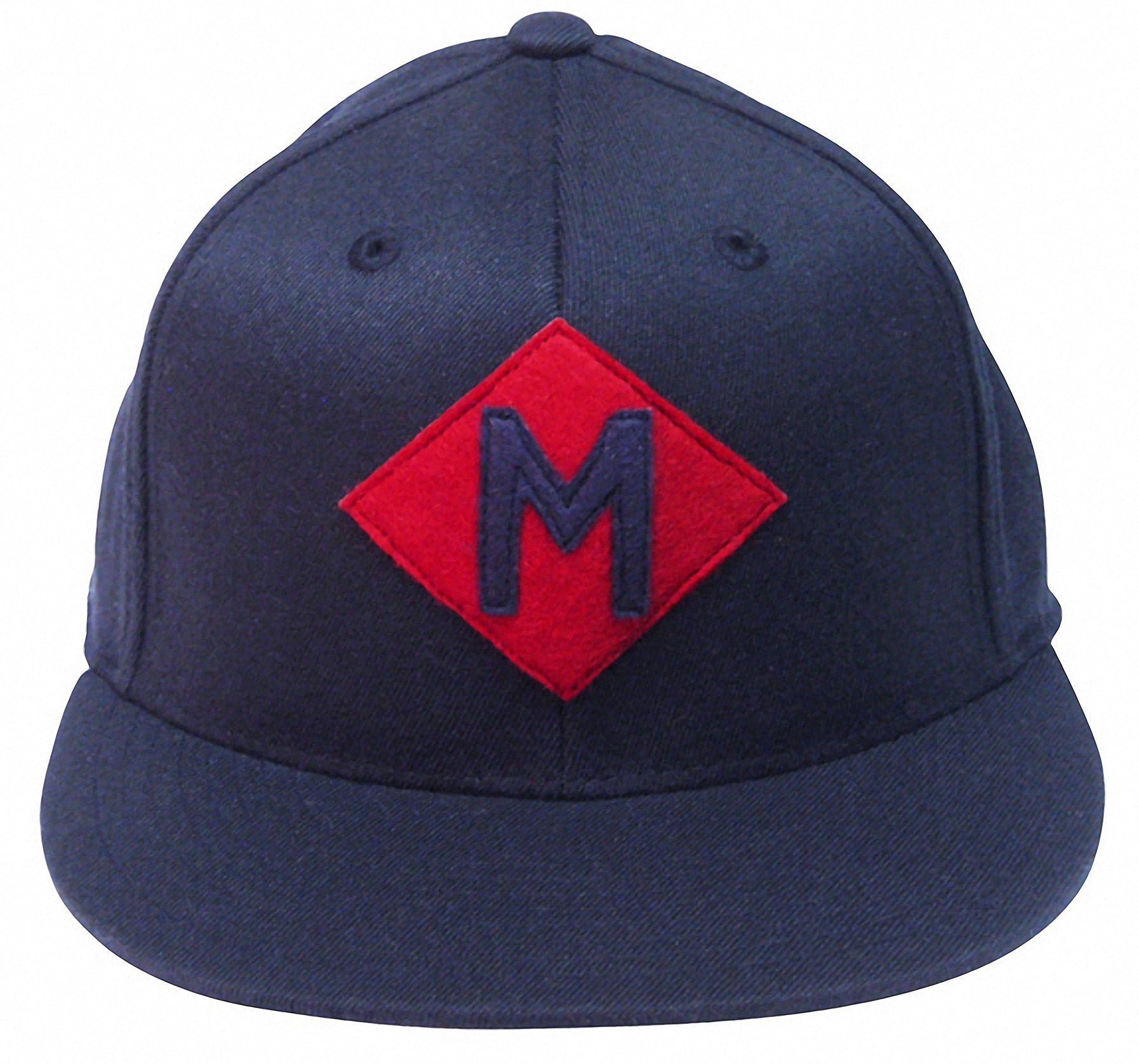 1923 Milwaukee Bears Cap - Negro League Baseball Shop