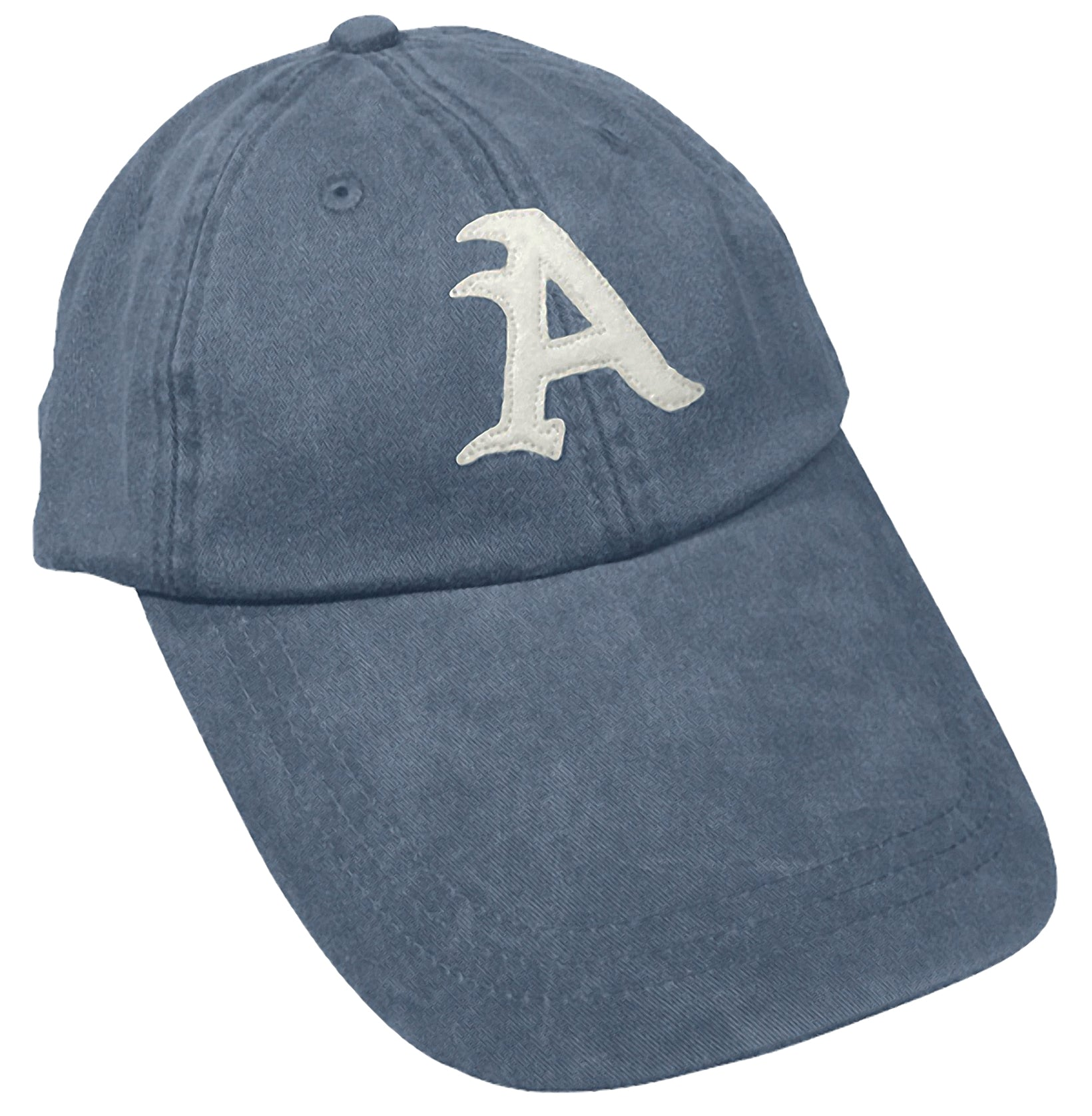 "Almendares Alacranes ""Coobla"" Long Bill Cap - Negro League Baseball Shop"
