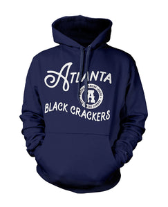 Atlanta Black Crackers Hoodie - Negro League Baseball Shop