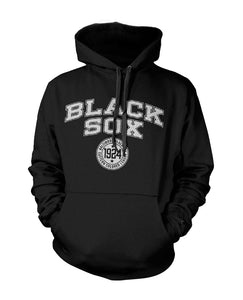 Baltimore Black Sox Pullover Hoodie - Negro League Baseball Shop
