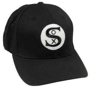 Baltimore Black Sox Cap - Negro League Baseball Shop