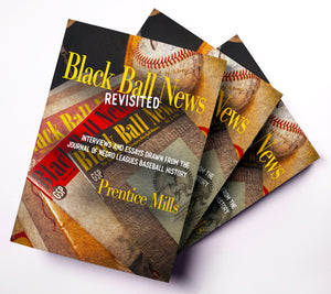 Black Ball News (Revisited) Paperback