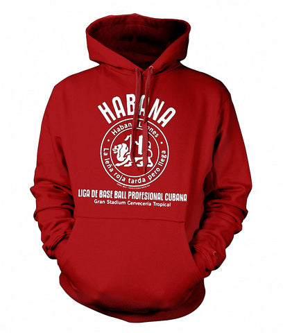 Havana Leones Pullover Hoodie - Negro League Baseball Shop