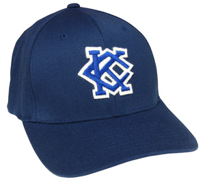 Kansas City All Nations Wool Blend Cap - Negro League Baseball Shop
