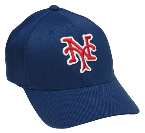 New York Cubans Wool Blend Cap - Negro League Baseball Shop