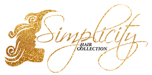 Simplicity Hair Collections