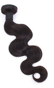 Mink Body Wave Extensions