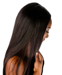 Mink Silky Straight Extensions