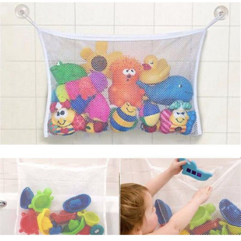 Baby Shower Toy Storage Net Organizer