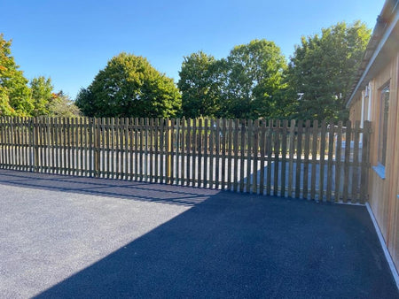 Timber Boards | Posts | Trentham Fencing