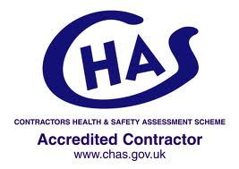 Chas Accredited Contractor | Trentham Fencing
